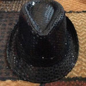 Brand new sparkle hat